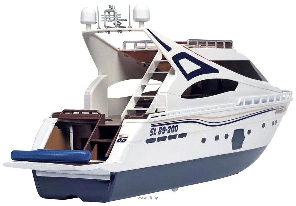 Фотографии DICKIE Яхта 20 726 6819