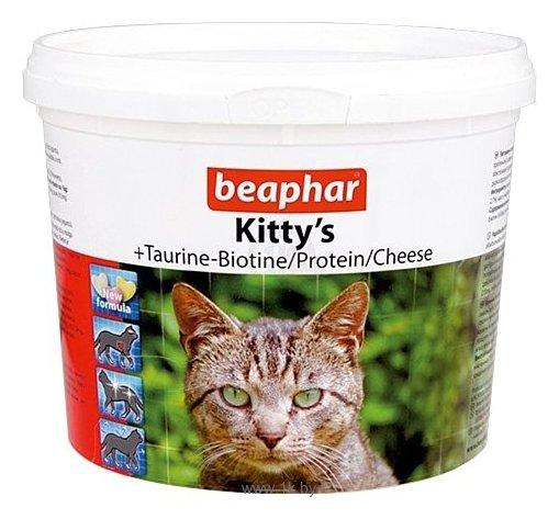 Фотографии Beaphar Kitty's Mix