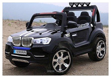 Фотографии Electric Toys BMW X5 Lux (с 2мя АКБ 12В)
