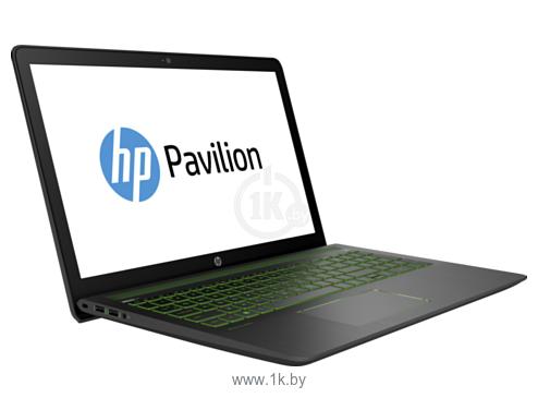 Фотографии HP Pavilion Power 15-cb026ur (2KE93EA)