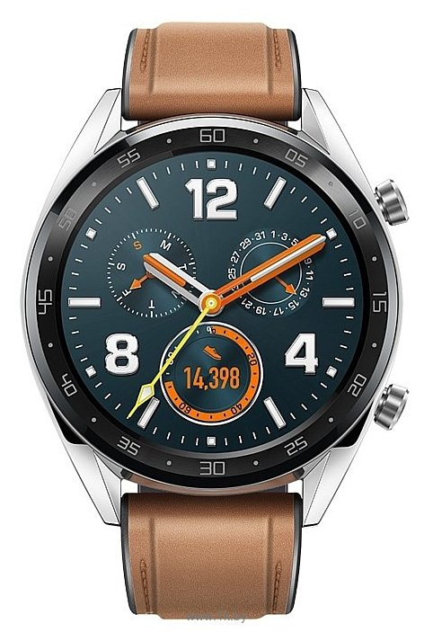 Фотографии Huawei Watch GT Classic