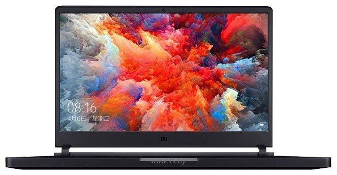 Фотографии Xiaomi Mi Gaming Laptop (JYU4055CN)