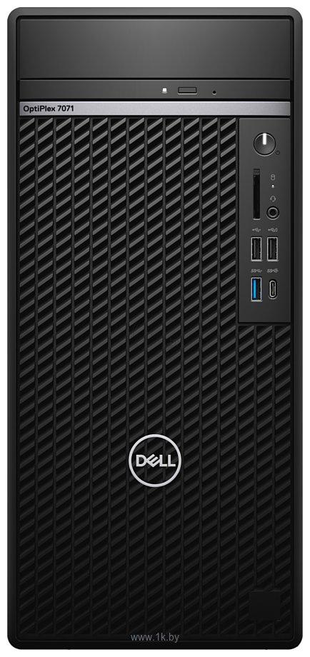 Фотографии Dell OptiPlex 7071-2110
