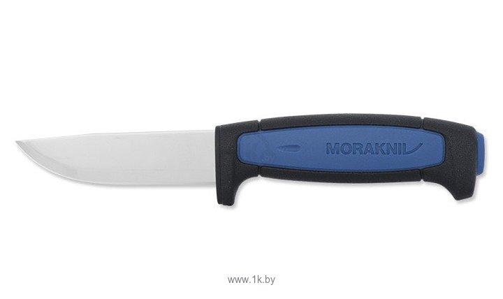 Фотографии Morakniv Pro S (черный/синий)