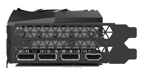 Фотографии ZOTAC GeForce RTX 3080 10240MB Trinity (ZT-A30800D-10P)