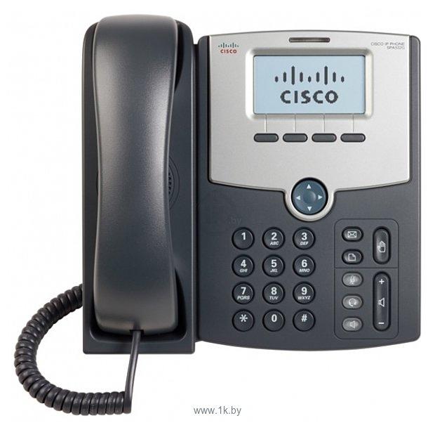 Фотографии Cisco SPA512G