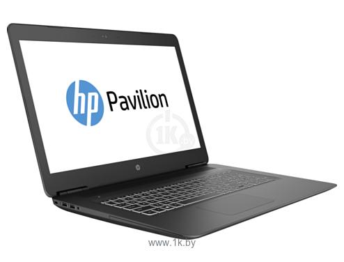 Фотографии HP Pavilion 17-ab320ur (2PQ56EA)