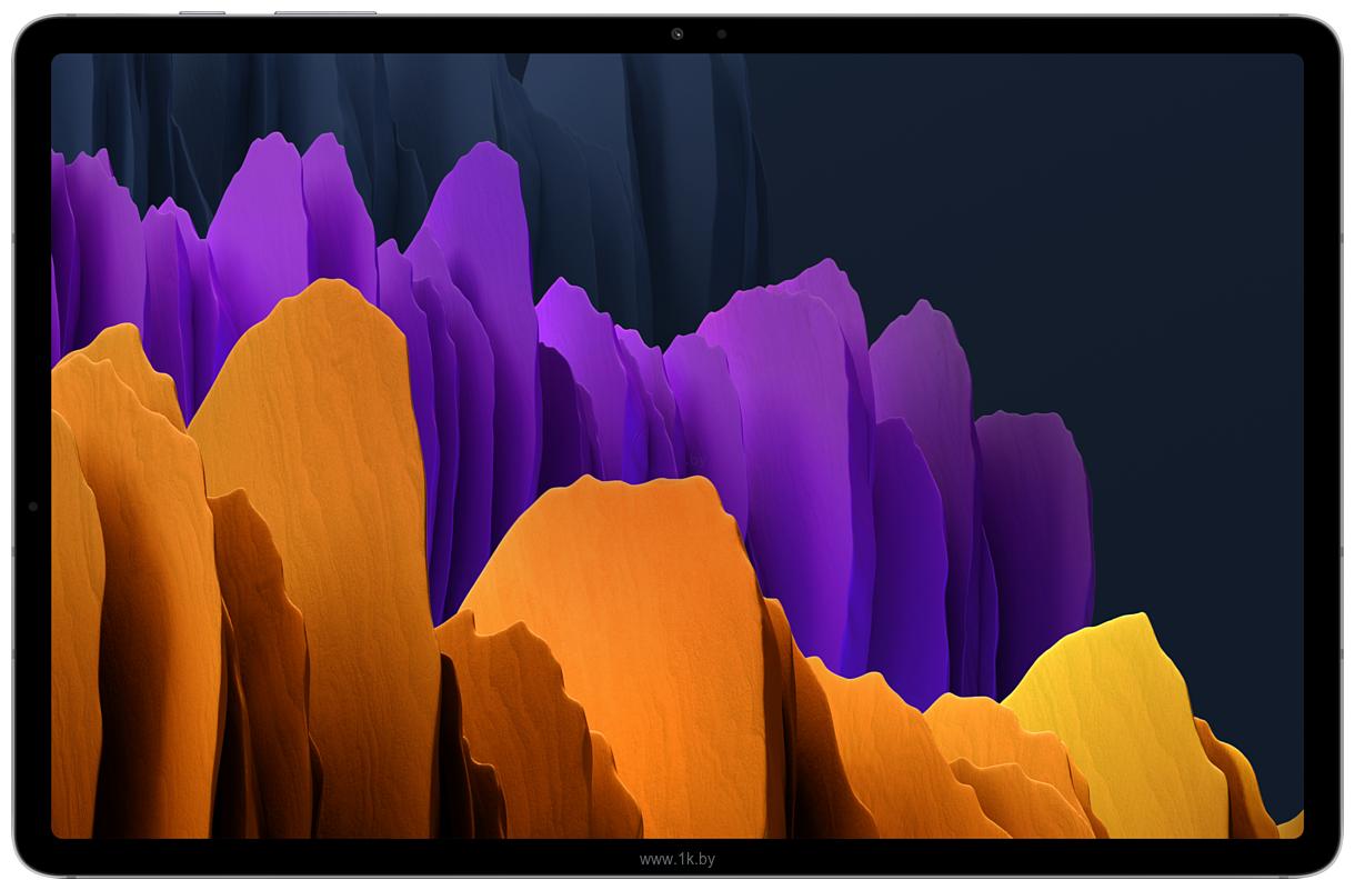 Фотографии Samsung Galaxy Tab S7+ 5G 12.4 SM-T976 256GB