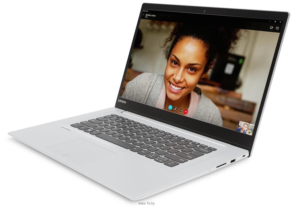 Фотографии Lenovo IdeaPad 320S-15IKB (80X5000ERK)