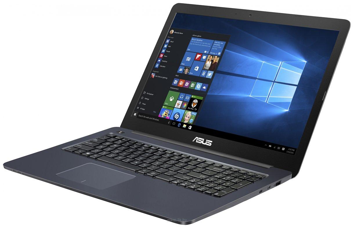 Фотографии ASUS VivoBook E502NA-GO022