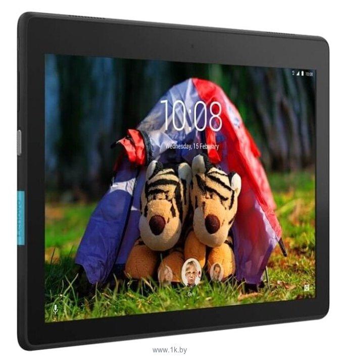 Фотографии Lenovo Tab E10 TB-X104F 2Gb 16Gb