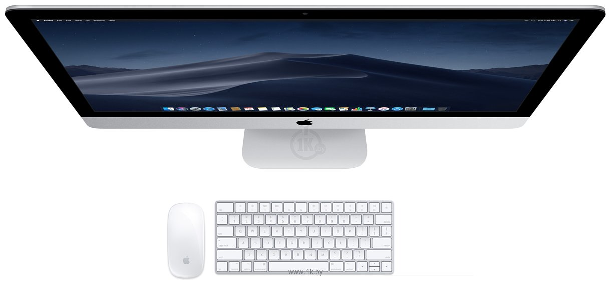 "Фотографии Apple iMac 27"" Retina 5K (MRR12)"