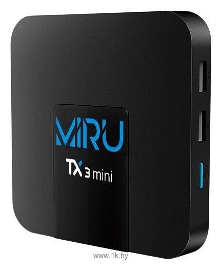Фотографии Miru TX3 Mini 2/16 Gb