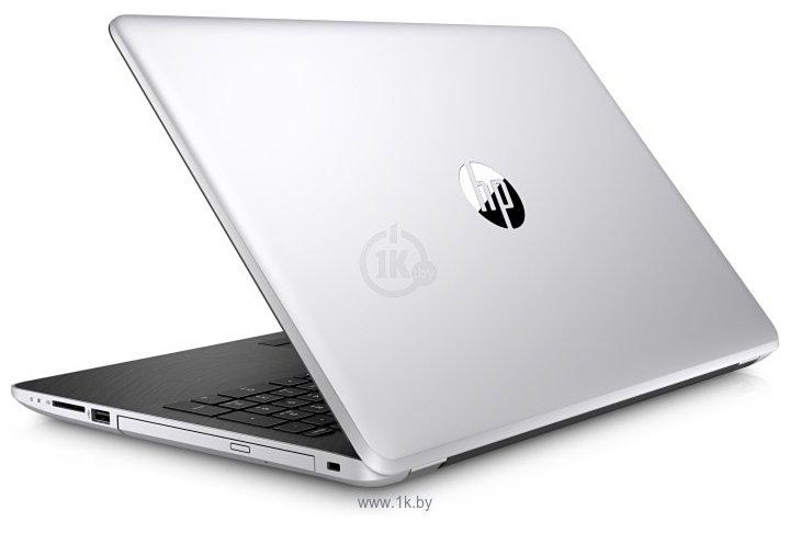 Фотографии HP 15-bs054ur (1VH52EA)