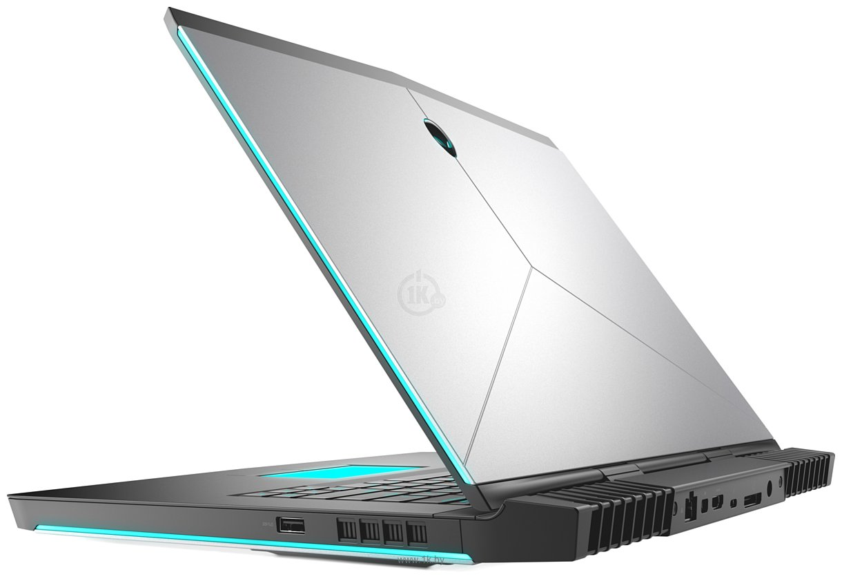 Фотографии Dell Alienware 15 R4 A15-7701