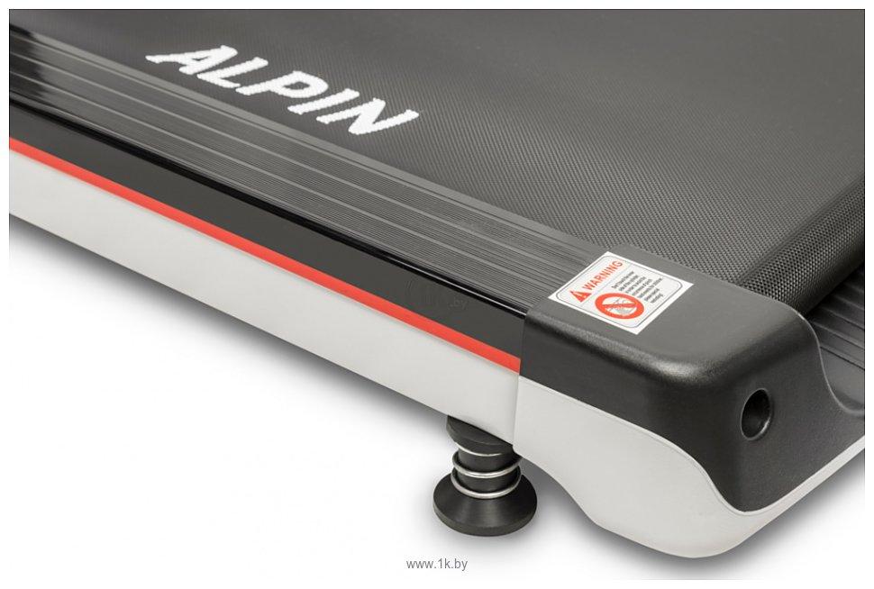 Фотографии Alpin GLACE T-177