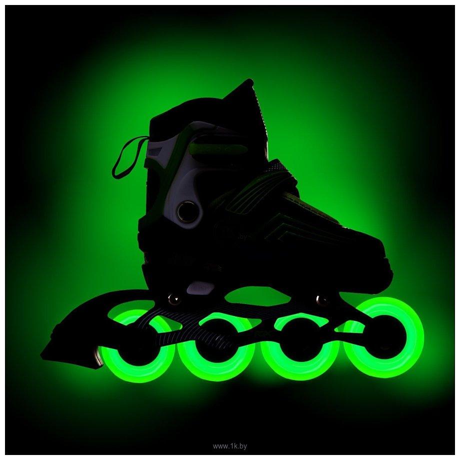 Фотографии RGX Atom (зелёный)