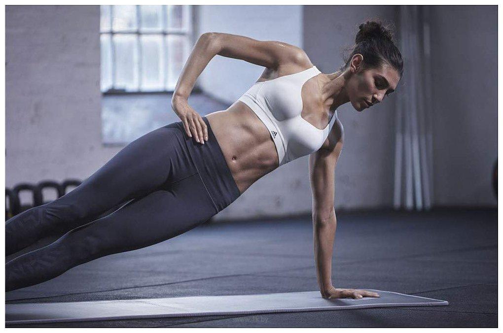 Фотографии Adidas Yoga & Stretch ADMT-12235GR