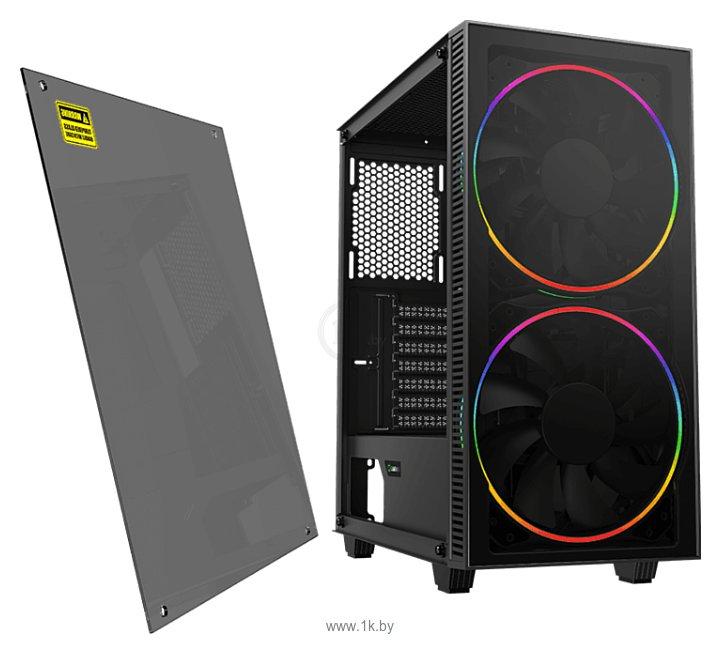 Фотографии GameMax A363-TB Black Hole