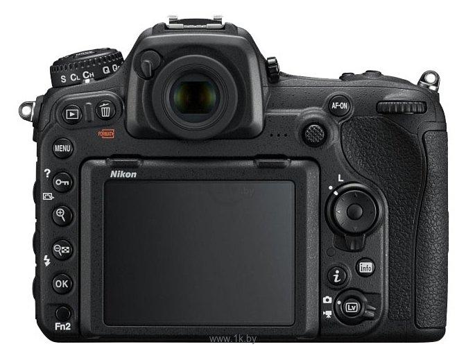Фотографии Nikon D500 Body