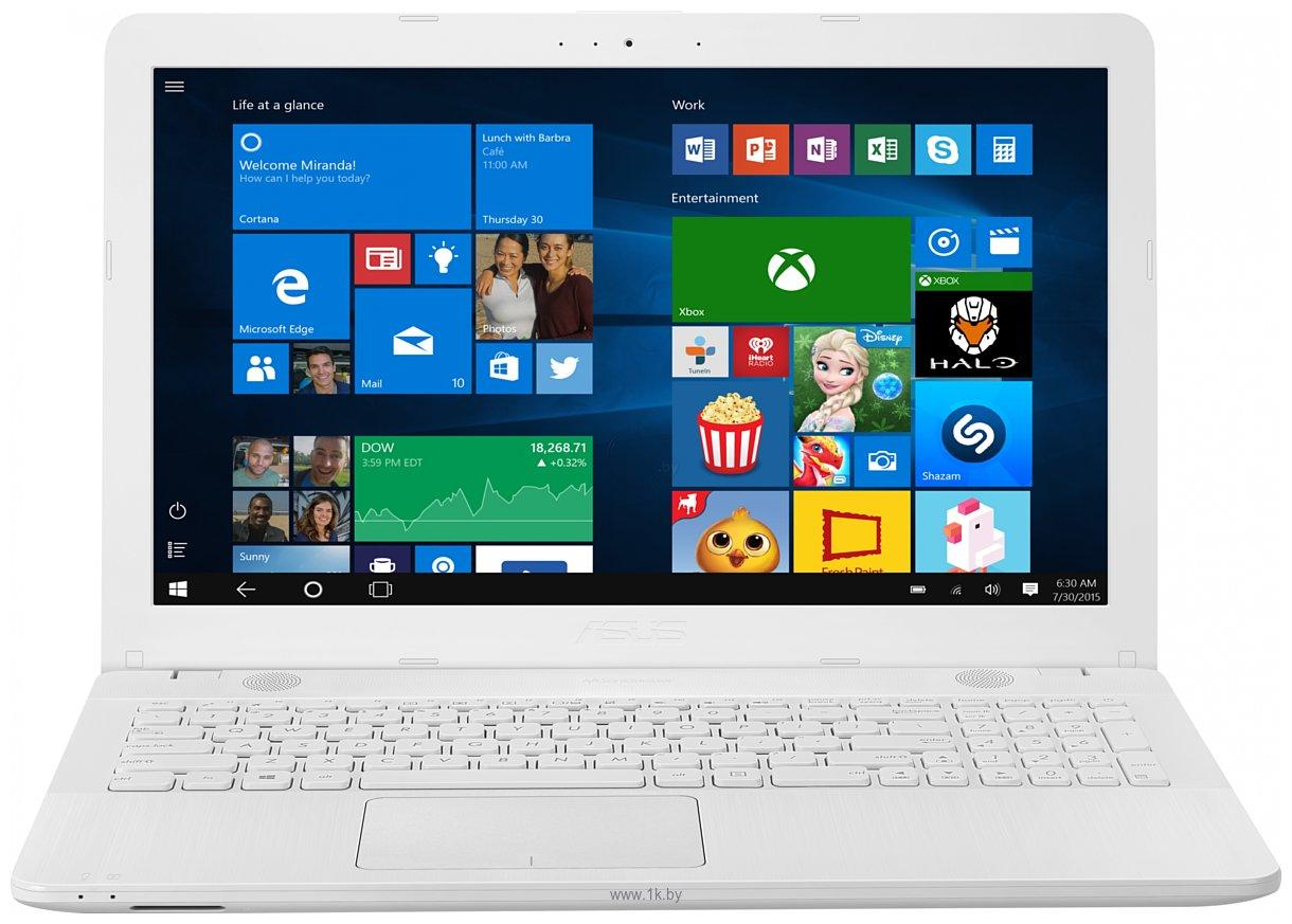 Фотографии ASUS VivoBook Max X541SA-DM175T