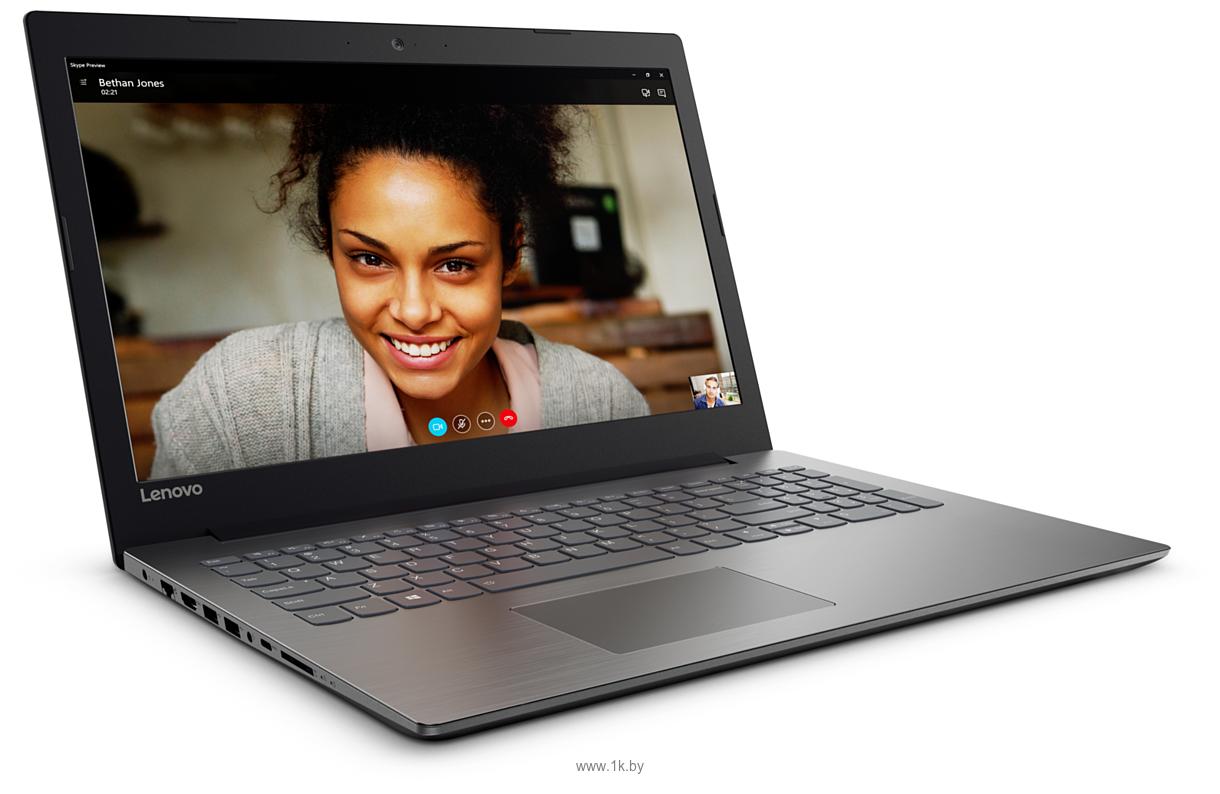 Фотографии Lenovo IdeaPad 320-15ISK (80XH002HRU)