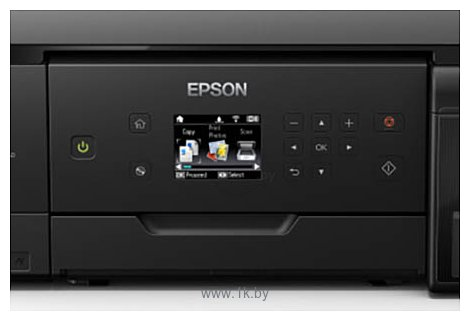 Фотографии Epson L7160