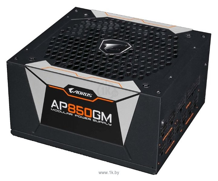 Фотографии GIGABYTE GP-AP850GM 850W