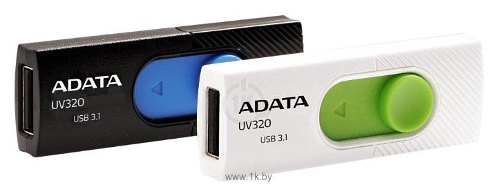 Фотографии ADATA UV320 32GB