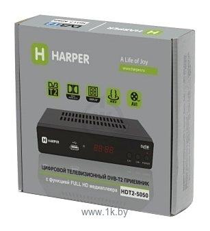 Фотографии HARPER HDT2-5050