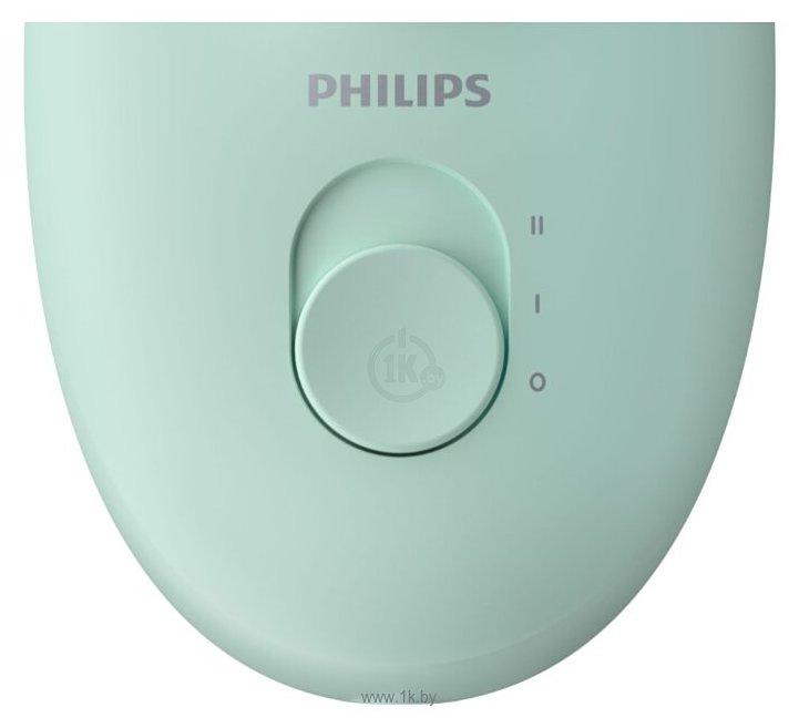 Фотографии Philips BRE265 Satinelle Essential