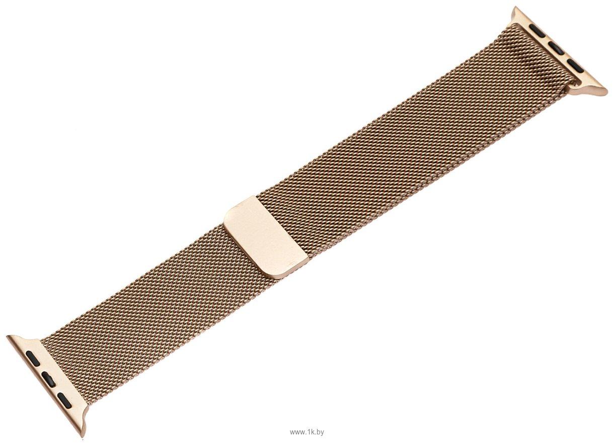 Фотографии Evolution AW40-ML01 для Apple Watch 38/40 мм (retro gold)