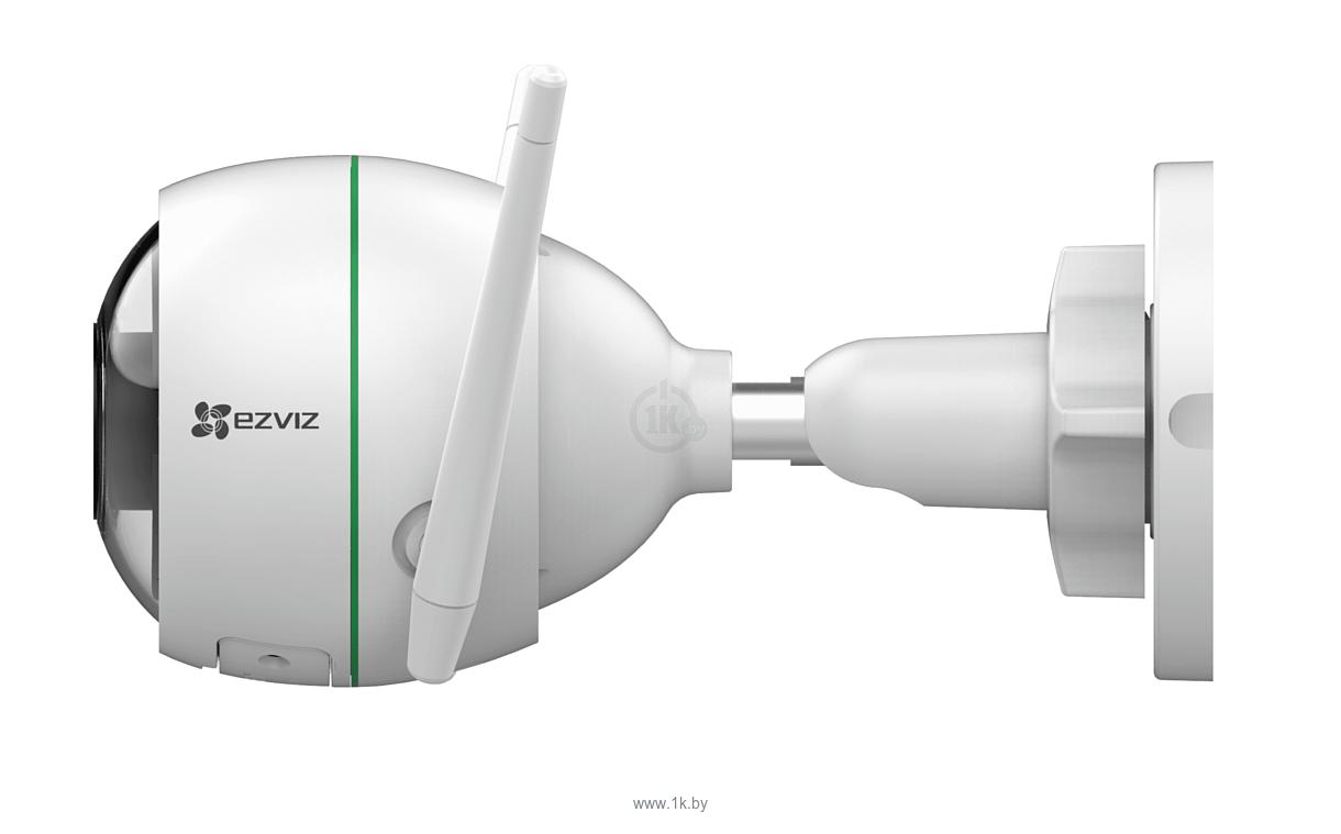 Фотографии Ezviz C3WN CS-CV310-A0-1C2WFR (4 мм)