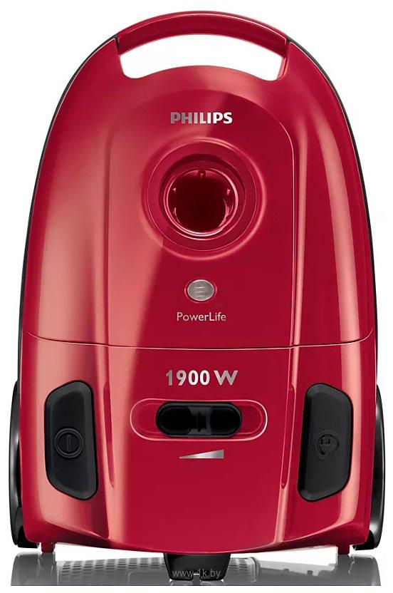 Фотографии Philips FC8451/01