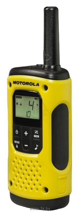 Фотографии Motorola TLKR-T92 H2O