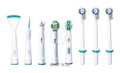 Фотографии Oral-B Professional Care OxyJet + 3000