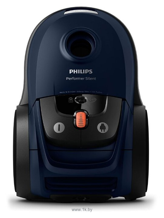Фотографии Philips FC8780 Performer Silent