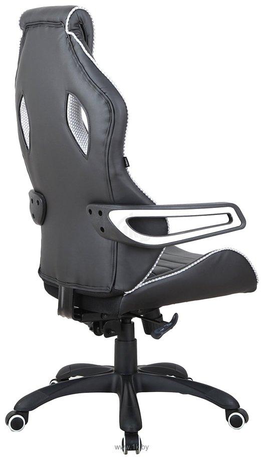Фотографии Brabix Techno Pro GM-003 (черный/серый)