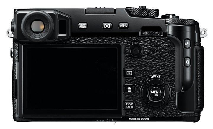 Фотографии Fujifilm X-Pro2 Body