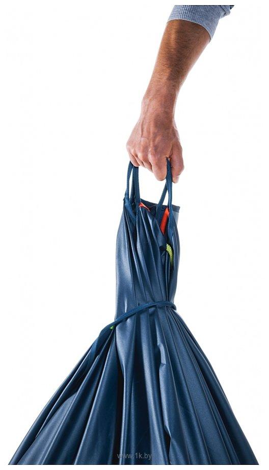 Фотографии Deuter Gravity Rope Bag (navy-granite)