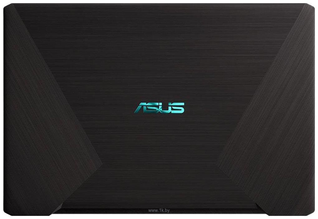 Фотографии ASUS X570UD-E4053T