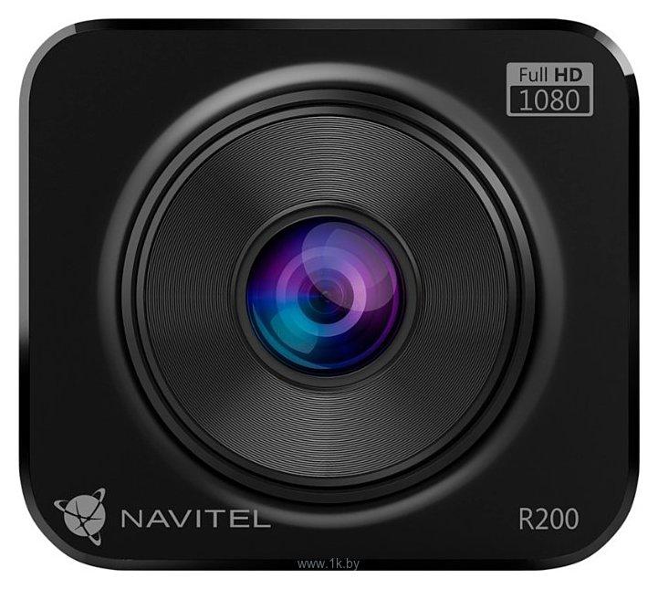Фотографии Navitel R200