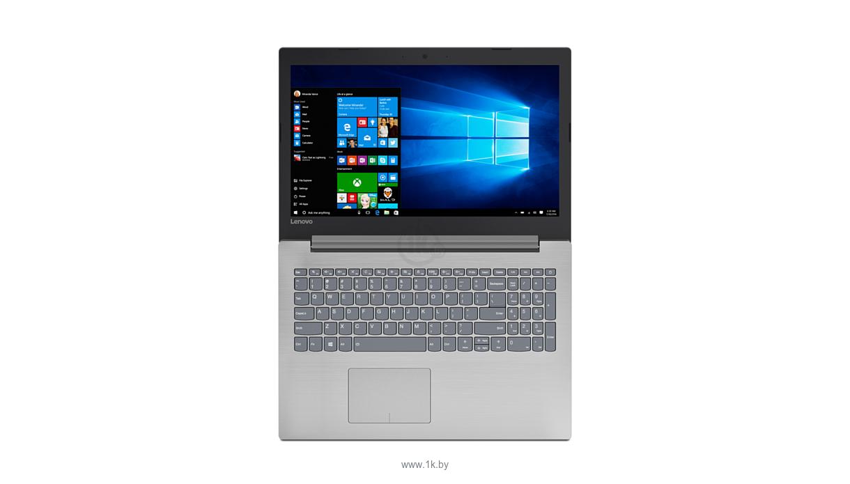 Фотографии Lenovo IdeaPad 320-15IKB (80XL02WXRK)