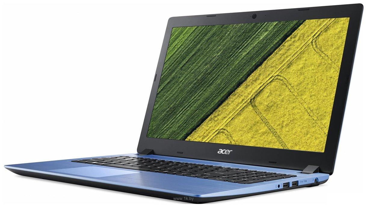 Фотографии Acer Aspire 3 A315-51-32P6 (NX.GZ4ER.001)
