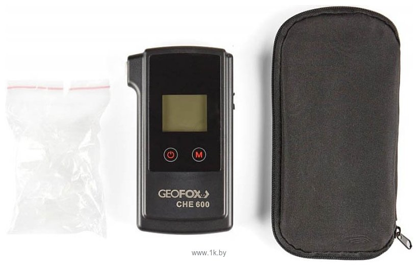 Фотографии GEOFOX СHE 600
