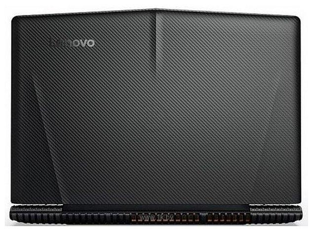 Фотографии Lenovo Legion Y520-15IKBN (80WK00EJPB)
