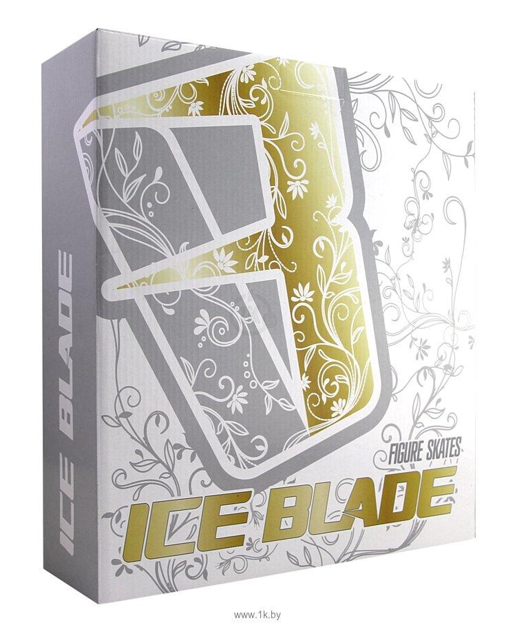 Фотографии ICE BLADE Jasmine (взрослые)