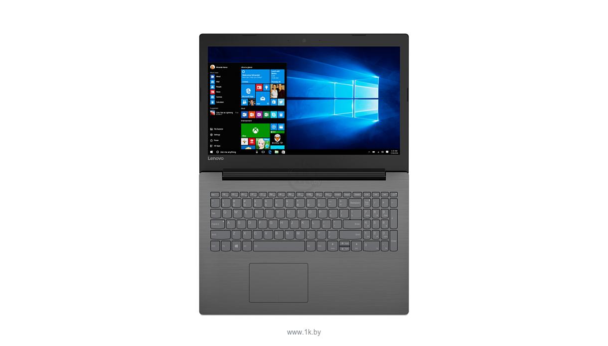 Фотографии Lenovo IdeaPad 320-15IAP (80XR000URU)