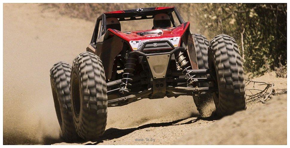 Фотографии Axial Yeti XL 4WD RTR