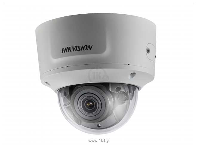 Фотографии Hikvision DS-2CD2743G0-IZS